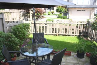 "Photo 11: 54 1370 PURCELL Drive in Coquitlam: Westwood Plateau Townhouse for sale in ""WHITE TAIL LANE"" : MLS®# V903344"
