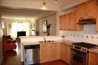 "Photo 17: 54 1370 PURCELL Drive in Coquitlam: Westwood Plateau Townhouse for sale in ""WHITE TAIL LANE"" : MLS®# V903344"