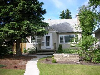 Photo 1: : House for sale (Queen Mary Pk)  : MLS®# E3176839