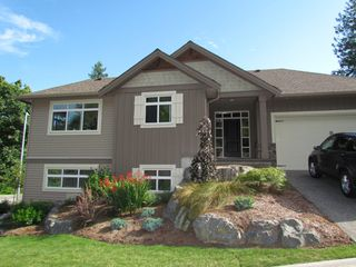 "Photo 9: #3 36189 LOWER SUMAS MTN RD in ABBOTSFORD: Abbotsford East Condo for rent in ""MOUNTAIN FALLS"" (Abbotsford)"