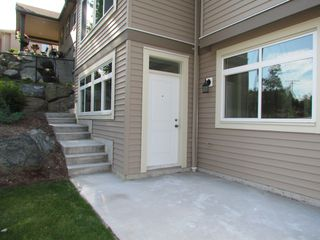 "Photo 8: #3 36189 LOWER SUMAS MTN RD in ABBOTSFORD: Abbotsford East Condo for rent in ""MOUNTAIN FALLS"" (Abbotsford)"