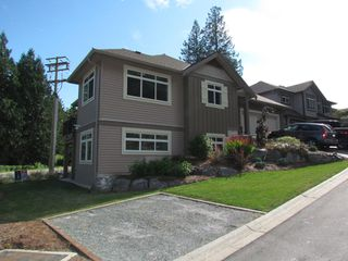 "Photo 10: #3 36189 LOWER SUMAS MTN RD in ABBOTSFORD: Abbotsford East Condo for rent in ""MOUNTAIN FALLS"" (Abbotsford)"