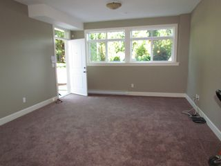 "Photo 2: #3 36189 LOWER SUMAS MTN RD in ABBOTSFORD: Abbotsford East Condo for rent in ""MOUNTAIN FALLS"" (Abbotsford)"