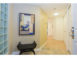 Photo 2: 206 1988 MAPLE Street in Vancouver: Kitsilano Condo for sale (Vancouver West)  : MLS®# V987122