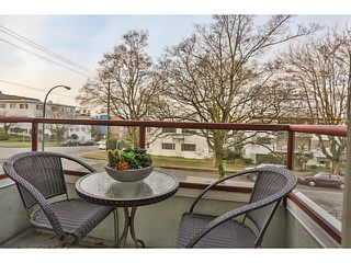 Photo 10: 206 1988 MAPLE Street in Vancouver: Kitsilano Condo for sale (Vancouver West)  : MLS®# V987122