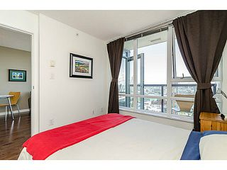 Photo 16: # 2903 928 BEATTY ST in Vancouver: Yaletown Condo for sale (Vancouver West)  : MLS®# V1010832