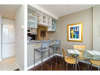 Photo 7: # 2903 928 BEATTY ST in Vancouver: Yaletown Condo for sale (Vancouver West)  : MLS®# V1010832