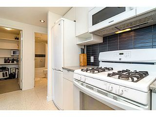 Photo 11: # 2903 928 BEATTY ST in Vancouver: Yaletown Condo for sale (Vancouver West)  : MLS®# V1010832