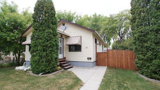 Photo 1: Great St. Vital Starter Home