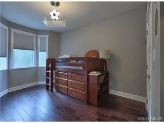 Photo 14: 710 Red Cedar Court in : Hi Western Highlands Single Family Detached for sale (Highlands)  : MLS®# 318998