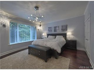 Photo 11: 710 Red Cedar Court in : Hi Western Highlands Single Family Detached for sale (Highlands)  : MLS®# 318998