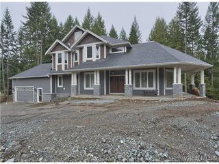 Photo 20: 710 Red Cedar Court in : Hi Western Highlands Single Family Detached for sale (Highlands)  : MLS®# 318998
