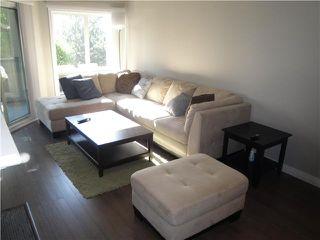"Photo 2: 305 7457 MOFFATT Road in Richmond: Brighouse South Condo for sale in ""COLONY BAY SOUTH"" : MLS®# V1029340"