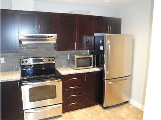 "Photo 9: 305 7457 MOFFATT Road in Richmond: Brighouse South Condo for sale in ""COLONY BAY SOUTH"" : MLS®# V1029340"