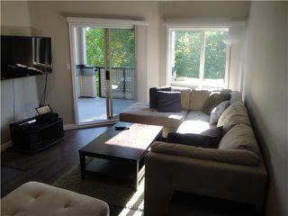 "Photo 3: 305 7457 MOFFATT Road in Richmond: Brighouse South Condo for sale in ""COLONY BAY SOUTH"" : MLS®# V1029340"