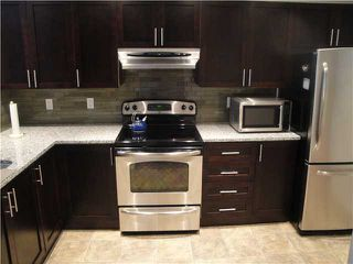 "Photo 10: 305 7457 MOFFATT Road in Richmond: Brighouse South Condo for sale in ""COLONY BAY SOUTH"" : MLS®# V1029340"