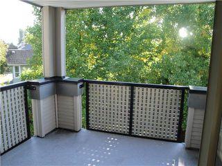 "Photo 13: 305 7457 MOFFATT Road in Richmond: Brighouse South Condo for sale in ""COLONY BAY SOUTH"" : MLS®# V1029340"