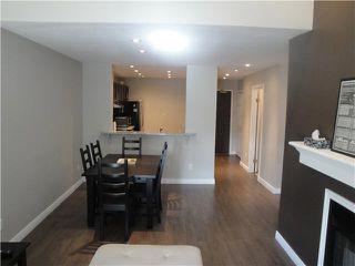 "Photo 5: 305 7457 MOFFATT Road in Richmond: Brighouse South Condo for sale in ""COLONY BAY SOUTH"" : MLS®# V1029340"
