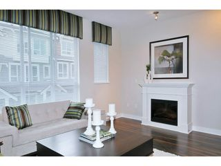 """Photo 17: 125 1480 SOUTHVIEW Street in Coquitlam: Burke Mountain Townhouse for sale in """"CEDAR CREEK"""" : MLS®# V1031684"""