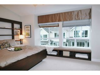 "Photo 18: 125 1480 SOUTHVIEW Street in Coquitlam: Burke Mountain Townhouse for sale in ""CEDAR CREEK"" : MLS®# V1031684"