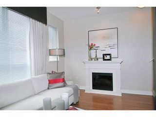 """Photo 10: 125 1480 SOUTHVIEW Street in Coquitlam: Burke Mountain Townhouse for sale in """"CEDAR CREEK"""" : MLS®# V1031684"""