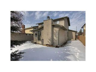 Photo 19: 23 SHAWMEADOWS Gate SW in CALGARY: Shawnessy Residential Detached Single Family for sale (Calgary)  : MLS®# C3602887