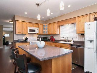 Photo 3: 2040 PALLISER Avenue in Coquitlam: Central Coquitlam House for sale : MLS®# V1052181