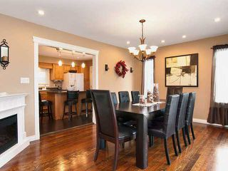 Photo 4: 2040 PALLISER Avenue in Coquitlam: Central Coquitlam House for sale : MLS®# V1052181