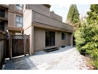 "Photo 9: 103 9134 CAPELLA Drive in Burnaby: Simon Fraser Hills Townhouse for sale in ""MOUNTAINWOOD"" (Burnaby North)  : MLS®# V1058001"