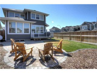 Photo 1: 139 AUBURN SPRINGS Close SE in : Auburn Bay Residential Detached Single Family for sale (Calgary)  : MLS®# C3614527