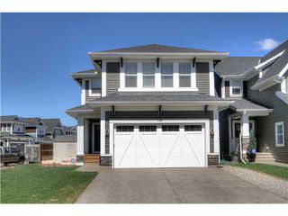 Photo 2: 139 AUBURN SPRINGS Close SE in : Auburn Bay Residential Detached Single Family for sale (Calgary)  : MLS®# C3614527