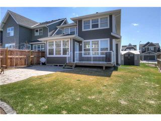 Photo 19: 139 AUBURN SPRINGS Close SE in : Auburn Bay Residential Detached Single Family for sale (Calgary)  : MLS®# C3614527