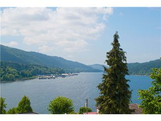 Photo 18: 34 AXFORD Bay in Port Moody: Barber Street House for sale : MLS®# V1069252