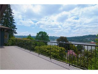 Photo 4: 34 AXFORD Bay in Port Moody: Barber Street House for sale : MLS®# V1069252