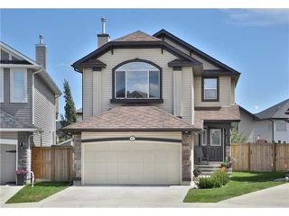 Photo 1: 237 NEW BRIGHTON Lane SE in CALGARY: New Brighton Residential Detached Single Family for sale (Calgary)  : MLS®# C3635348