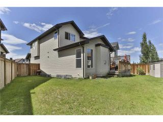 Photo 20: 237 NEW BRIGHTON Lane SE in CALGARY: New Brighton Residential Detached Single Family for sale (Calgary)  : MLS®# C3635348