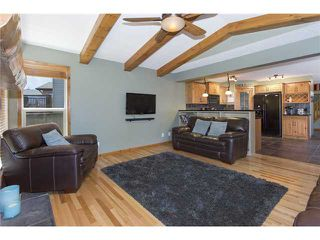 Photo 4: 237 NEW BRIGHTON Lane SE in CALGARY: New Brighton Residential Detached Single Family for sale (Calgary)  : MLS®# C3635348