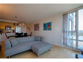 """Photo 12: 2608 1033 MARINASIDE Crescent in Vancouver: Yaletown Condo for sale in """"QUAY WEST 1"""" (Vancouver West)  : MLS®# V1089970"""