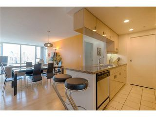 """Photo 7: 2608 1033 MARINASIDE Crescent in Vancouver: Yaletown Condo for sale in """"QUAY WEST 1"""" (Vancouver West)  : MLS®# V1089970"""