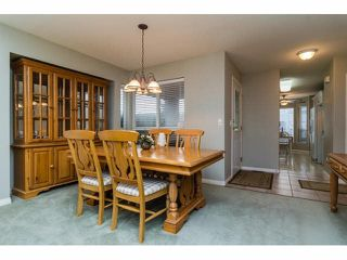 """Photo 6: 17 2525 YALE Court in Abbotsford: Abbotsford East Townhouse for sale in """"YALE COURT"""" : MLS®# F1428464"""