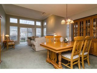 """Photo 5: 17 2525 YALE Court in Abbotsford: Abbotsford East Townhouse for sale in """"YALE COURT"""" : MLS®# F1428464"""