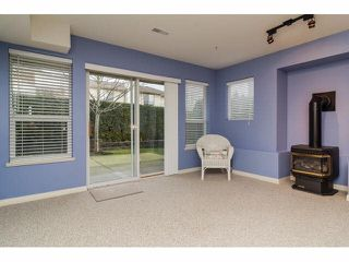 """Photo 16: 17 2525 YALE Court in Abbotsford: Abbotsford East Townhouse for sale in """"YALE COURT"""" : MLS®# F1428464"""