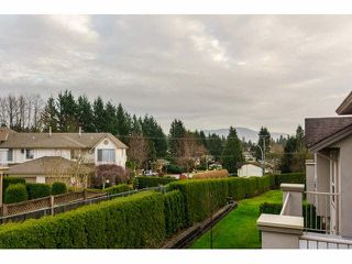 """Photo 8: 17 2525 YALE Court in Abbotsford: Abbotsford East Townhouse for sale in """"YALE COURT"""" : MLS®# F1428464"""