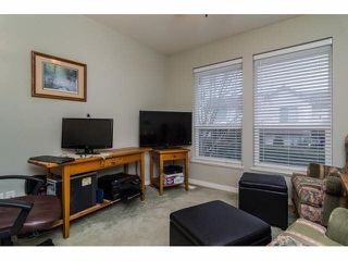 """Photo 13: 17 2525 YALE Court in Abbotsford: Abbotsford East Townhouse for sale in """"YALE COURT"""" : MLS®# F1428464"""