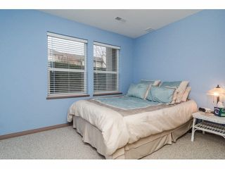 """Photo 17: 17 2525 YALE Court in Abbotsford: Abbotsford East Townhouse for sale in """"YALE COURT"""" : MLS®# F1428464"""