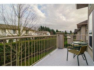 """Photo 7: 17 2525 YALE Court in Abbotsford: Abbotsford East Townhouse for sale in """"YALE COURT"""" : MLS®# F1428464"""