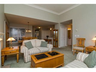 """Photo 4: 17 2525 YALE Court in Abbotsford: Abbotsford East Townhouse for sale in """"YALE COURT"""" : MLS®# F1428464"""