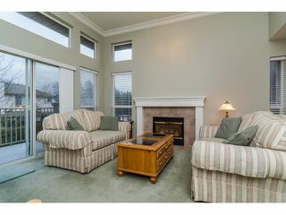 """Photo 3: 17 2525 YALE Court in Abbotsford: Abbotsford East Townhouse for sale in """"YALE COURT"""" : MLS®# F1428464"""