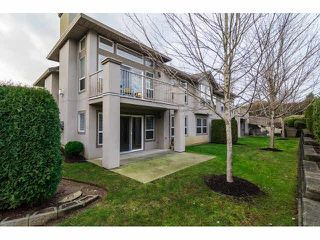 """Photo 18: 17 2525 YALE Court in Abbotsford: Abbotsford East Townhouse for sale in """"YALE COURT"""" : MLS®# F1428464"""