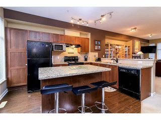 "Photo 7: 21 20120 68TH Avenue in Langley: Willoughby Heights Townhouse for sale in ""THE OAKS"" : MLS®# F1430505"
